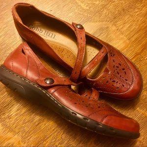 22abf9050e8d Cobb Hill Women s Mary Jane Shoes
